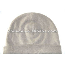 women knitted cashmere caps/hats