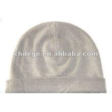 женский вязаный кашемир шапки/шляпы