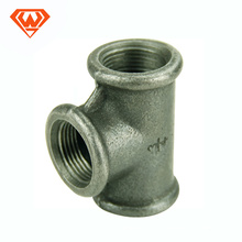 en 10242 malleable iron pipe fittings