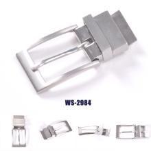 Hebillas de cinturón de aleación de zinc
