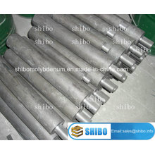 Black Molybdenum Electrodes for Glass Melting Furnace