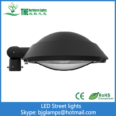 60W LED Lighting of LED Street Lights Outdoor