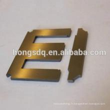 Tôle laminée à froid d'acier au silicium d'EI pour la stratification de transformateur