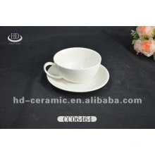 China factory direct wholesale ceramic coffee cup porcelain coffee mug
