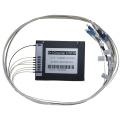 2-18channel CWDM mux demux with connectors