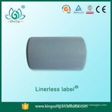 Buena calidad Linerless label