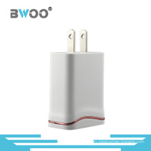 Wholesale USB Wall Charger Adapter EU/Us Customized