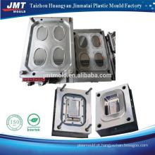 Molde de recipiente de alimento de injeção plástica de precisão