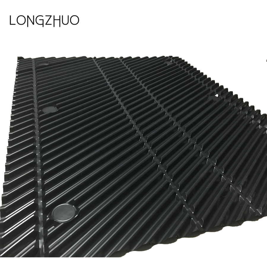 6ftx4ft Counterflow Cooling Tower PVC Film Fill