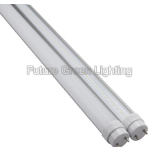 LED T8 Tube (1500mm, 24W, milky/transparent/stripped cover)