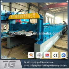 Competitive price floor deck roll forming machines