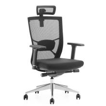 Эргономичное кресло персонала с аттестацией bifma тест