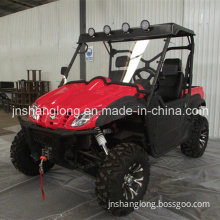 EEC Approved 800cc Automatic UTV