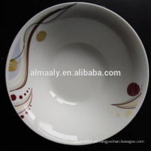atacadista china bowl noodle bow tigela de arroz de cerâmica