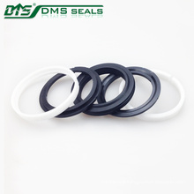 NBR +POM SEALS combined seal DBM