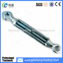 Wholesale High Quality Galvanized eye bolt turnbuckle