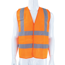 OEM for China Reflective Vest,Reflective Safety Vest,Reflective Waistcoat Supplier Basic reflective safety vest export to Palestine Suppliers