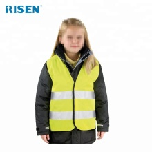 Wholesale Child Reflective Safety Vest For Kids