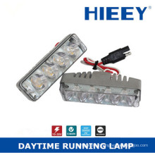 E-MARK LED Daytime Running Light for truck and trailer IP67 truck tail lamp waterproof