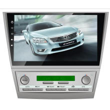 Yessun Android Auto GPS Navigation für to-Yo-Ta Camry (HD1058)