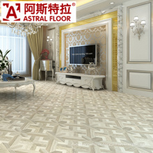Factory Outlet Indoor Used Waterproof Click System Parquet Laminate Flooring