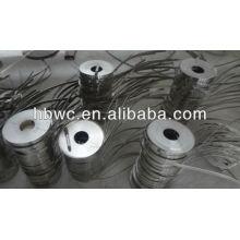 Полосы из нержавеющей стали ( S201/ S304 /S316) для weichuang хэбэй