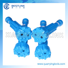 Mission Series DTH Button Bits for Drilling Rock