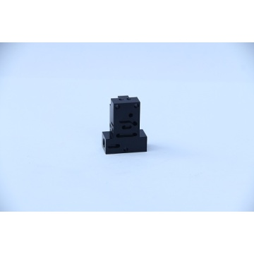 Hochpräzise CNC-Kunststoffbearbeitungsteile Rapid Prototype