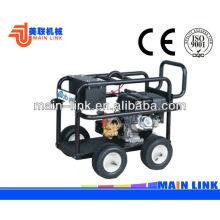 Benzin Hochdruckreiniger mit AR Pumpe