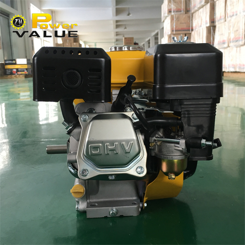 5.5hp Gasoline Engine With Clutch