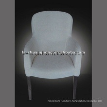 Thick Armrests Dining Room Chair (YC-F057-02)