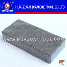 Huazuan Arix Diamond Core Drill Bit Segment for Concrete