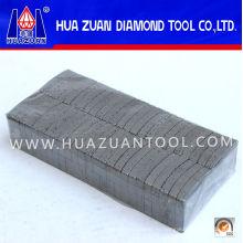 Huazuan компания arix Диаманта бита Пустотелого сверла сегмент для бетона