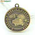 High Quality Custom Religious Honor Award Medal