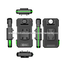 Outdoor power bank with high brightness CREE LED, SOS, adjust view angle