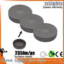 Luces de cocina baratas del precio IP44 LED del alto brillo con CE RoHS