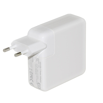 Caricabatterie USB C PD da 61 W per Apple