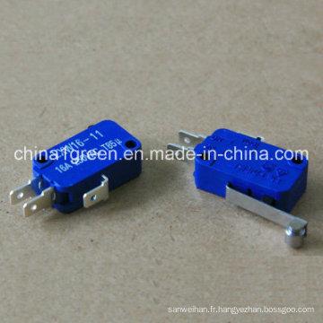 Micro-interrupteur LXI 16 a