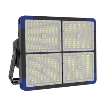 800W 100800LM LED Flood Light untuk Stadium