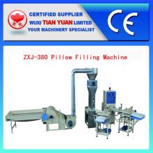 Fibra de poliéster estável abrindo a máquina de enchimento