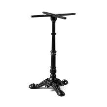 Kunstvolle 3 Bein Gusseisen Tischfuß Esszimmer