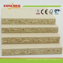 Spanplatte für Wohnmöbel Design