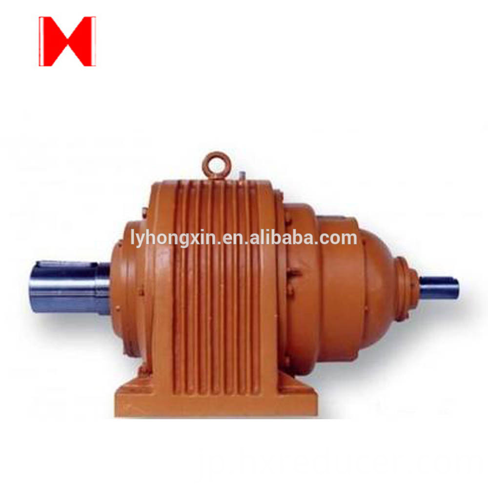 Planetary Gear Reducer Stepper Motor