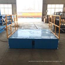 CE-genehmigte hydraulische Selbstaufzug der tragbaren Garage / Autoscherenhebebühne / Autolift