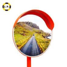 """45см 18 объектив""""открытый выпуклое зеркало акрил для проезжей части безопасности дорожного движения прочный"""