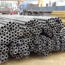 GOST 8732-78 St20 Seamless Steel Pipe from Liaocheng China factory price