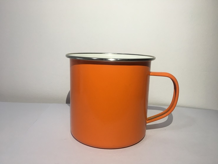 Enamel Mug For Camping