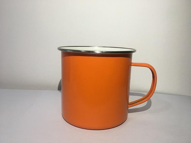 Enamel Mug For Camping