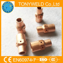 mig welding supply fronius aw4000 nozzle holder