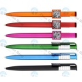 Promotional Plastic Pen with QR Code